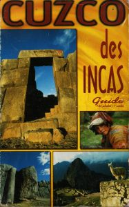 Nicole de Cartagena - Cusco des Incas