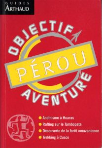 Nicole de Cartagena - Objectif Pérou