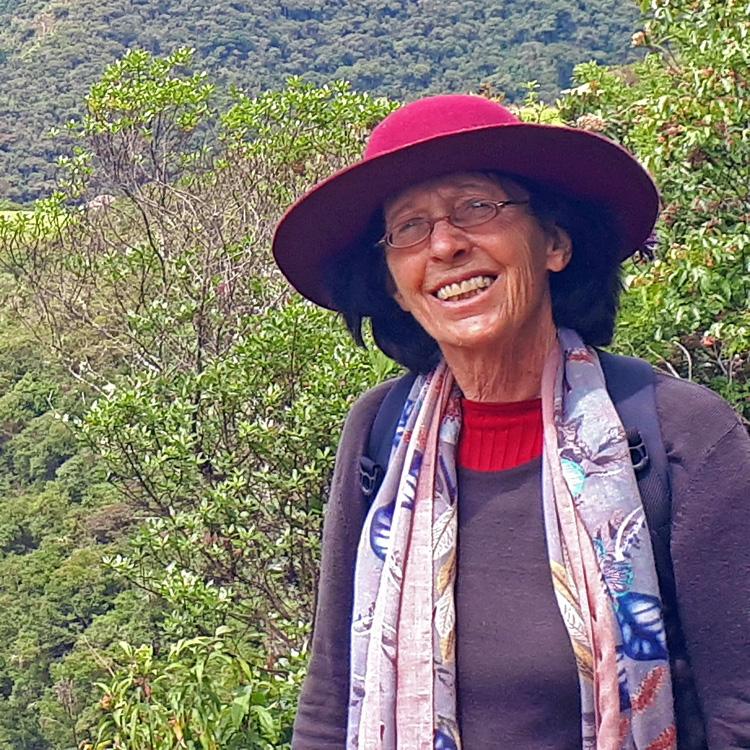 Nicole de Cartagena - Traductrice français-espagnol / espagnol français