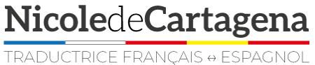 Nicole de Cartagena - Traductrice